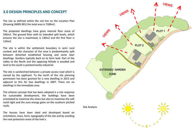 Image of Land for sale in Plymouth, PL6 at Riverford, Plymouth, PL6