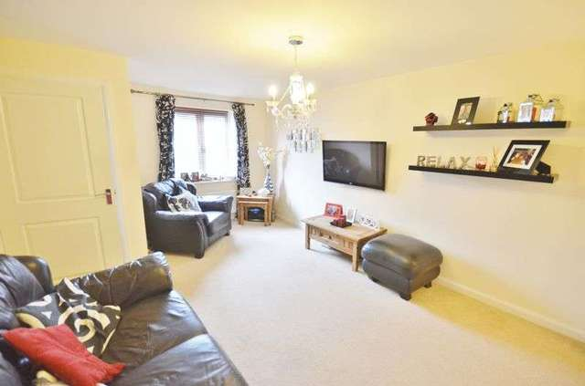 Image of 3 Bedroom Detached for sale in Retford, DN22 at Canterbury Close, Retford, DN22