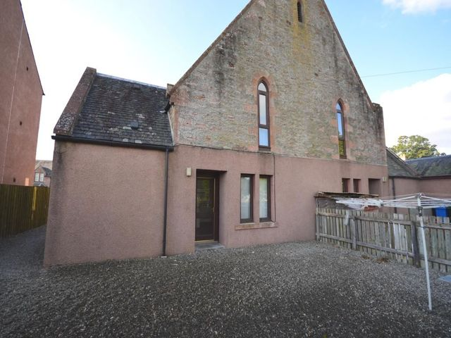 Image of 3 Bedroom Flat to rent in Beauly, IV4 at Croyard Road, Beauly, IV4