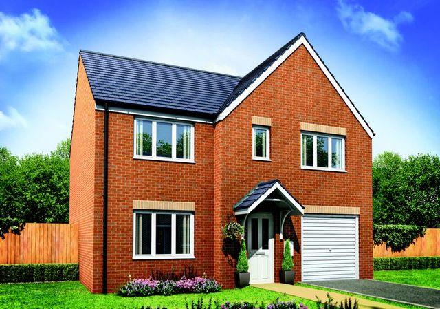 Image of 5 Bedroom Detached for sale in Retford, DN22 at West Hill Road, Retford, DN22