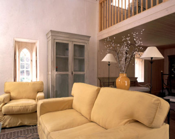 Image of 1 Bedroom Detached to rent in Beauly, IV4 at Beaufort Gardens, Beauly, IV4