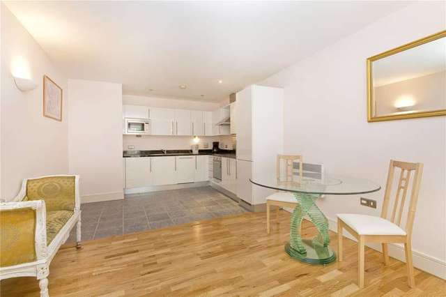Image of 2 Bedroom Flat for sale in City of London, EC1N at Hatton Wall, London, EC1N
