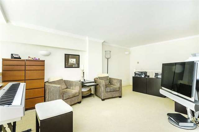 Image Of 2 Bedroom Flat For Sale At 79 Marsham Street London Horseferry Road SW1P