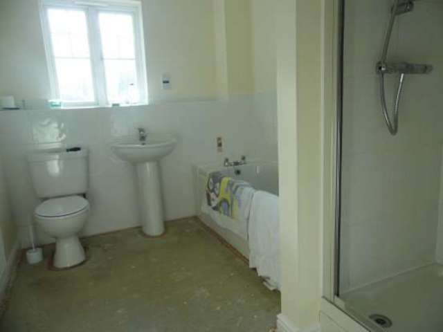 Image of 1 Bedroom Flat for sale in Tadcaster, LS24 at Bridge Close, Church Fenton, Tadcaster, LS24
