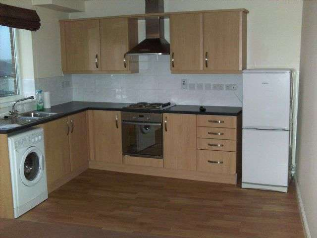 Image of 2 Bedroom Flat to rent at Fairfield Place  Blaydon on Tyne, NE21 5QZ