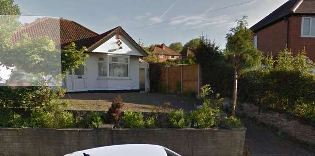 Image of 4 Bedroom House Share to rent at Birmingham, B24 9DH