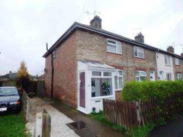 Property For Sale In Gordon Avenue Peterborough