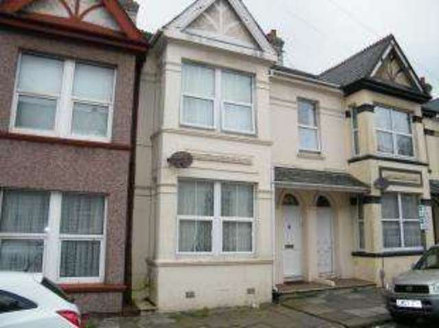 Image of 3 Bedroom Terraced for sale in Plymouth, PL1 at Eton Place, Plymouth, PL1