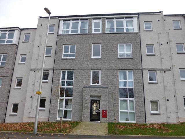 Flat To Rent 2 Bedrooms Flat Ab21 Property Estate Agents In Aberdeen Aberdeen