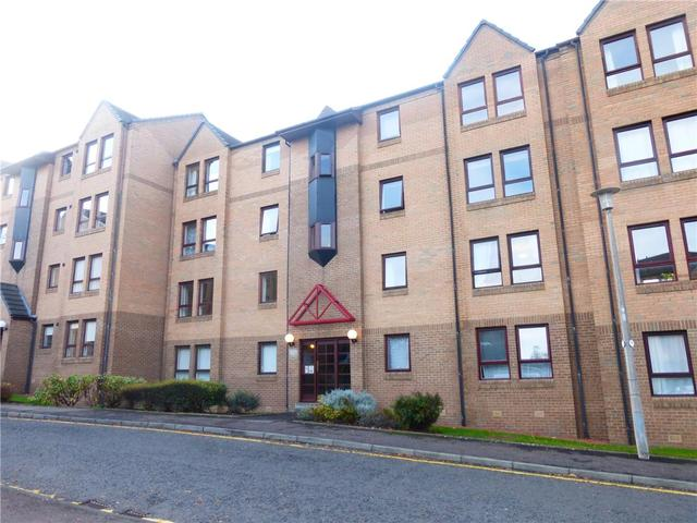 Flat To Rent 2 Bedrooms Flat Eh16 Property Estate Agents In Edinburgh Edinburgh