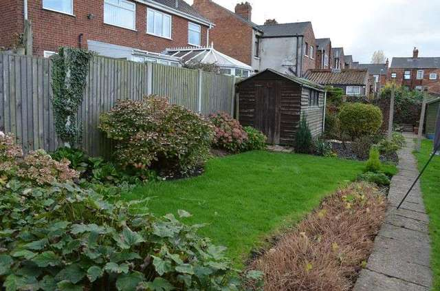 Image of 3 Bedroom Semi-Detached for sale at Strawberry Road  Retford, DN22 7EP