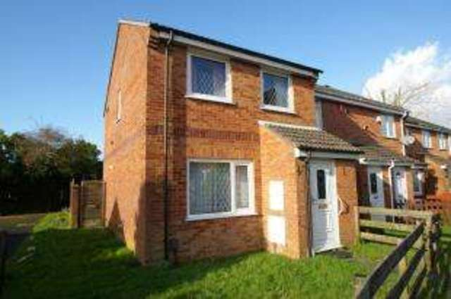 Image of 3 Bedroom Semi-Detached for sale in Plymouth, PL3 at Colne Gardens, Plymouth, PL3
