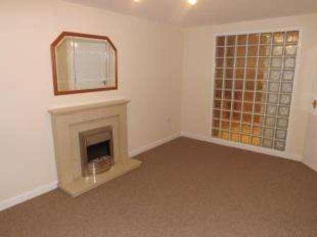 Image of 1 Bedroom Flat for sale at Spohr Terrace South Shields South Shields, NE33 3LT