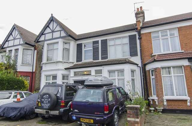 Image of 6 Bedroom Semi-Detached for sale in Bowes Park, N13 at Grovelands Road, London, N13