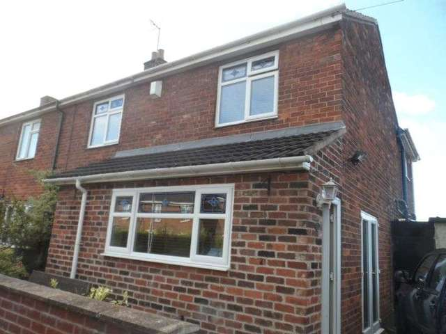 Image of 2 Bedroom Detached to rent at Holly Grove  Wrexham, LL13 9DN
