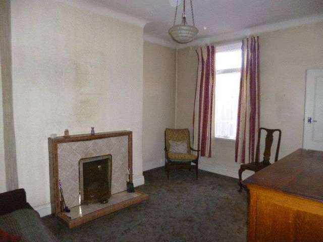 image of 3 bedroom terraced for sale in bishop auckland dl14 at croft