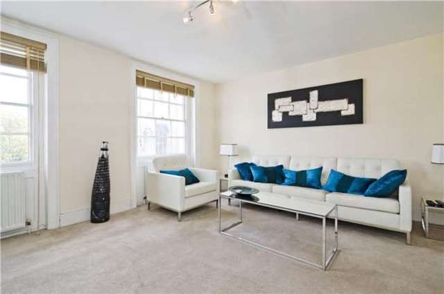 Image of 1 Bedroom Detached for sale in City of London, EC1R at Myddelton Square, London, EC1R