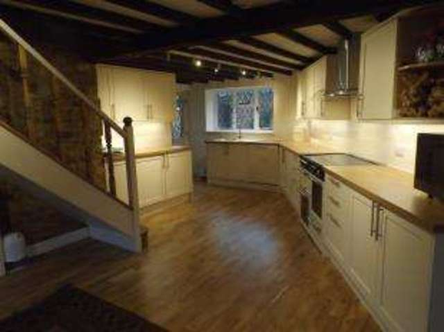 The Green Market Harborough 4 Bedroom Detached For Sale Le16