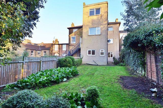 Eglinton Hill Woolwich 1 Bedroom Flat To Rent Se18