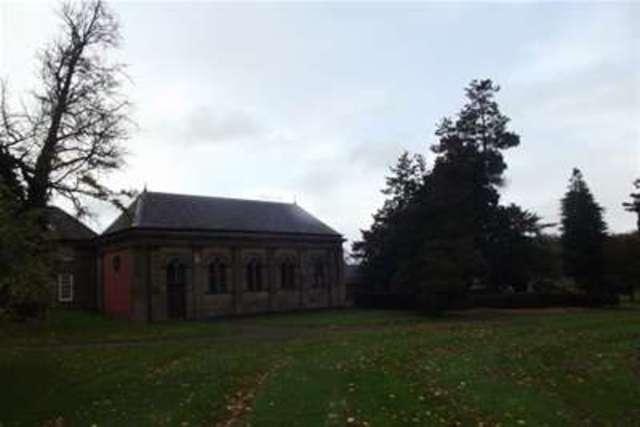 Wynnstay Hall Estate Wrexham 2 Bedroom Detached To Rent Ll14