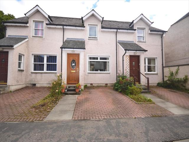 Rosebery place inverness 2 bedroom semi detached to rent iv2 for 27 inverness terrace