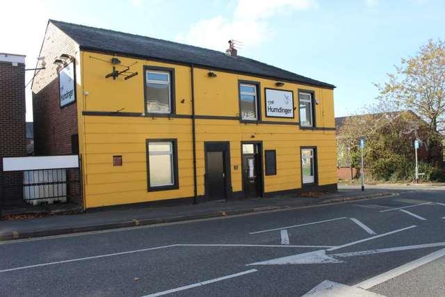 Property Rent Chadderton