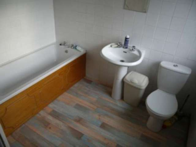 Bath Street Altrincham 1 bedroom House Share to rent WA14