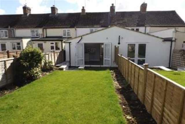 Image of 2 Bedroom Detached to rent in Wotton-under-Edge, GL12 at Walk Mill Lane, Kingswood, Wotton-under-Edge, GL12