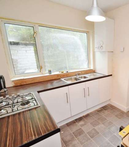 Image of 2 Bedroom Detached to rent at Parrin Lane Eccles Manchester, M30 8AY