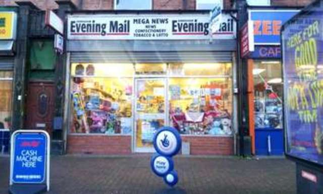 Image of 1 Bedroom Commercial Property to rent at Birmingham, B23 7RJ