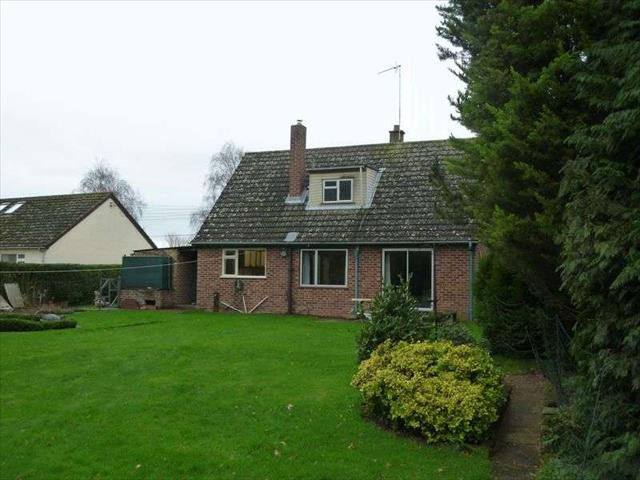 Property For Sale In Woolpit