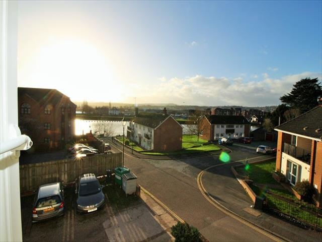 Baring terrace exeter 1 bedroom flat for sale ex2 for Terrace exeter
