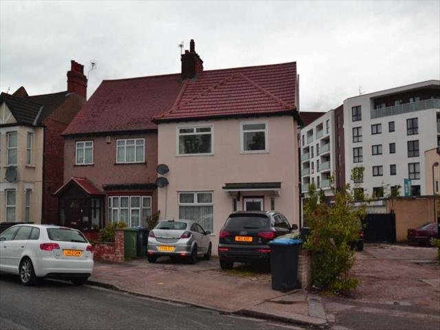 Property For Sale London Road Wembley
