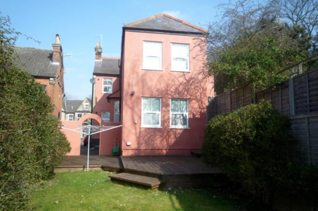Property For Rent Priory Road High Wycombe