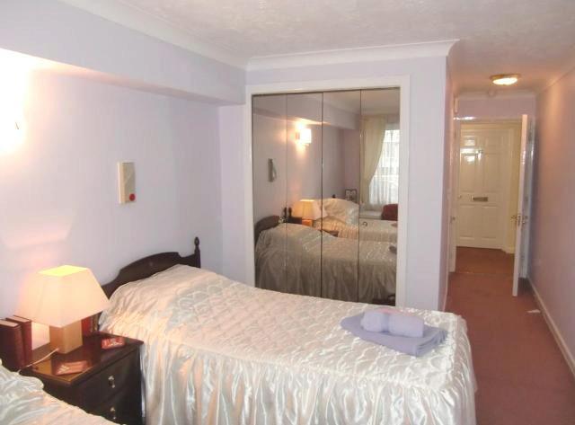 Fairfield Path Croydon 2 Bedroom Apartment To Rent Cr0
