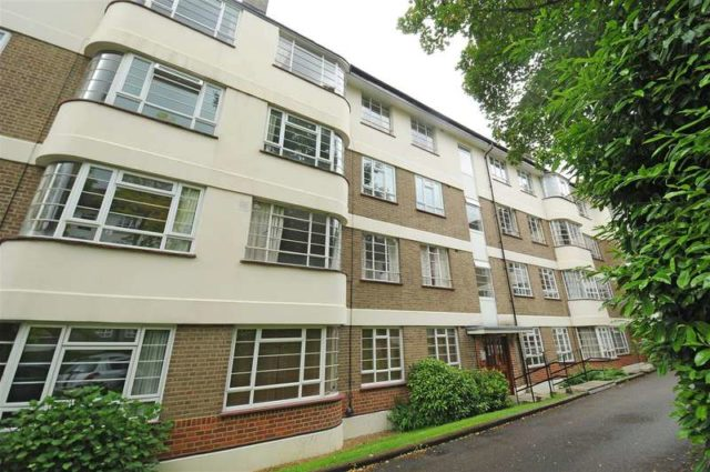 Edge Hill Wimbledon 2 Bedroom Apartment For Sale Sw19