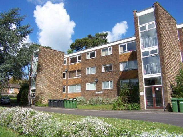 Hiltingbury Road Eastleigh 2 Bedroom Apartment To Rent So53