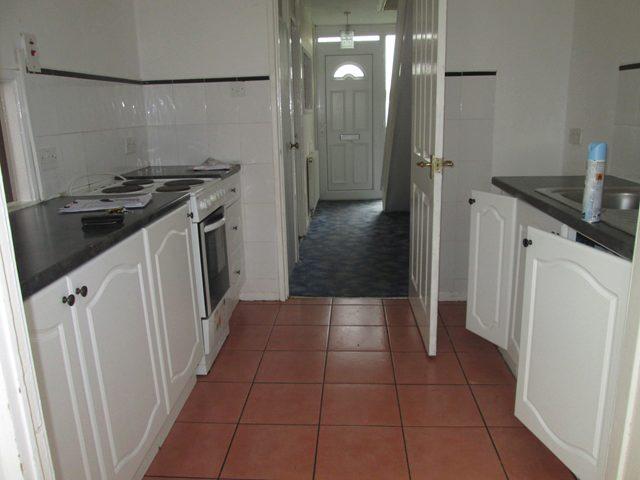 Enford Close Birmingham 2 Bedroom Terraced To Rent B34