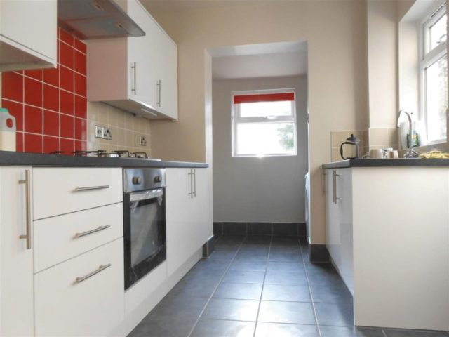 Rooms To Rent In St George Bristol