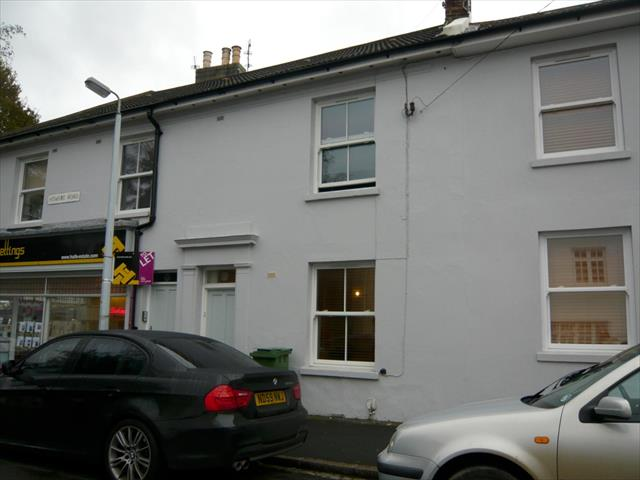 Flat To Rent 1 Bedrooms Flat Bn2 Property Estate Agents In Brighton Brighton