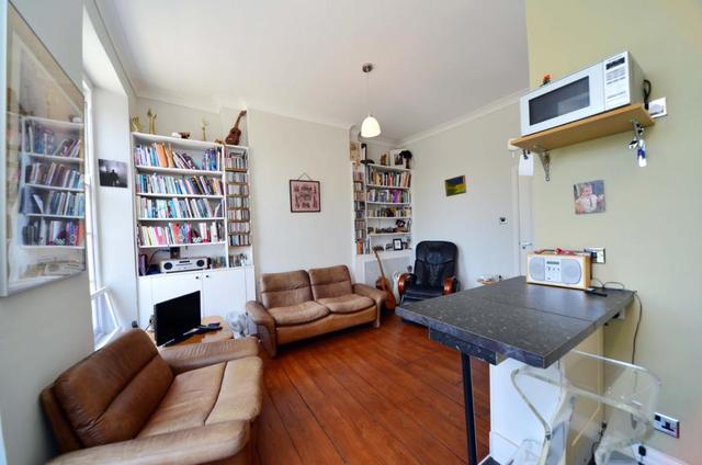 Image of 1 Bedroom Flat  For Sale at Lower Clapton  Lower Clapton, E5 0QJ