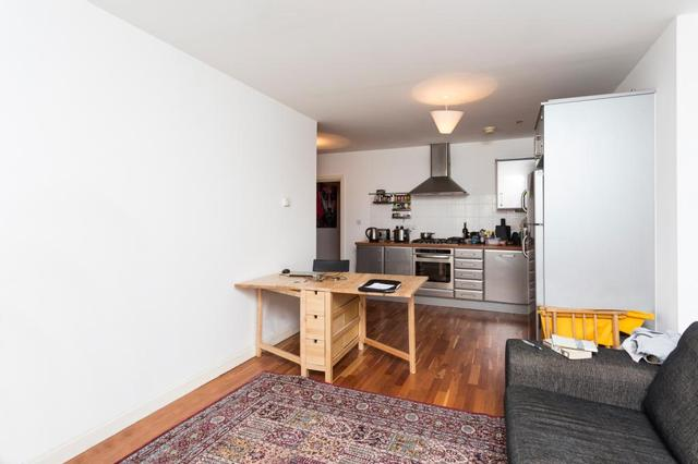 Image of 2 Bedroom Flat  For Sale at Anlaby House 27 - 39 Boundary Street London, E2 7JQ
