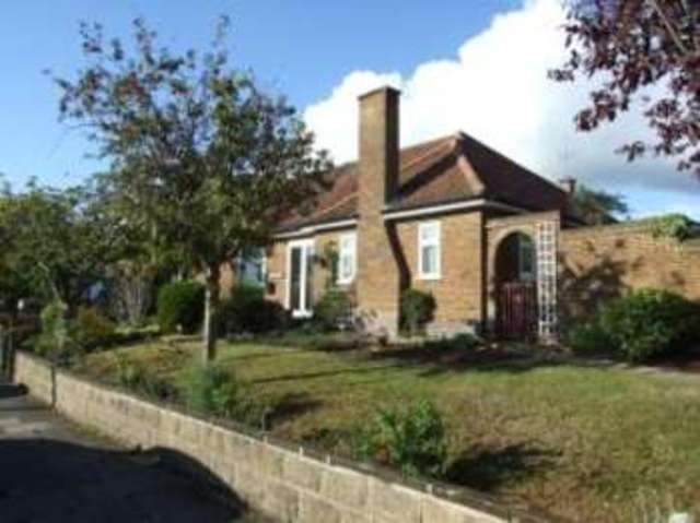 3 Bedroom Bungalow For Sale On Bramcote Nottingham Bramcote Ng9 3el