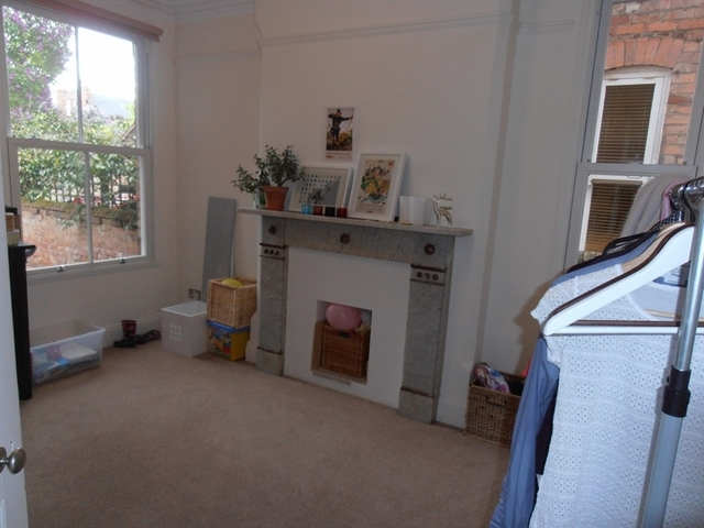 Image of 4 Bedroom Semi-Detached  To Rent at Highfield Road West Bridgford Nottingham, NG2 6DR