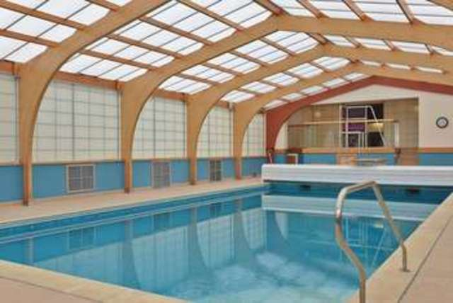 Hartleys estate agents estate letting agent loughborough uk houser for Outdoor swimming pool leicester