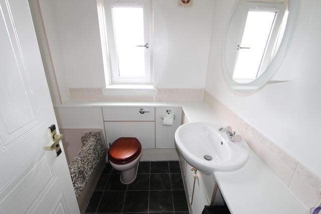 Image of 1 Bedroom Flat  To Rent at Dennistoun Glasgow Glasgow, G31 2QJ