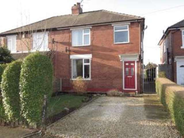 Image of 3 Bedroom Semi-Detached for sale in Tadcaster, LS24 at Auster Bank Road, Tadcaster, LS24