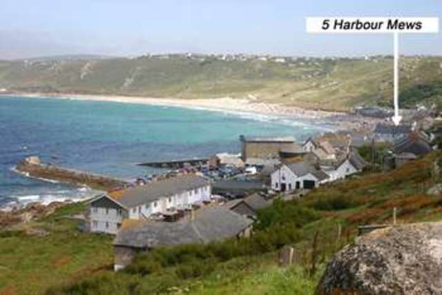 Property Sold In Sennen Area