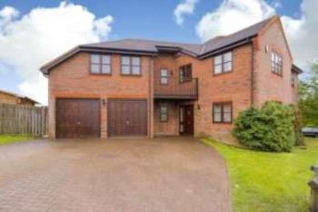 Property For Sale In Shenley Church End Milton Keynes