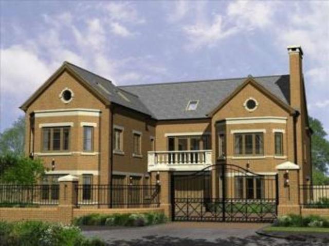 Property For Sale In Grange Farm Milton Keynes